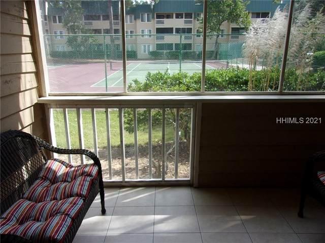 239 Beach City Road #3126, Hilton Head Island, SC 29926 (MLS #419885) :: Coastal Realty Group