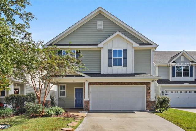 26 Independence Pl, Bluffton, SC 29910 (MLS #419886) :: Colleen Sullivan Real Estate Group