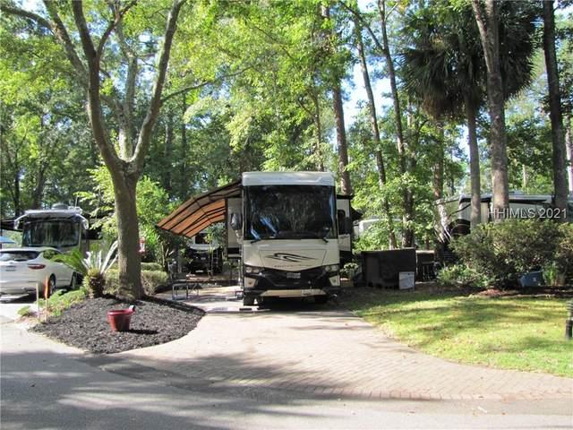 133 Arrow Rd., #40, Hilton Head Island, SC 29928 (MLS #419901) :: Coastal Realty Group