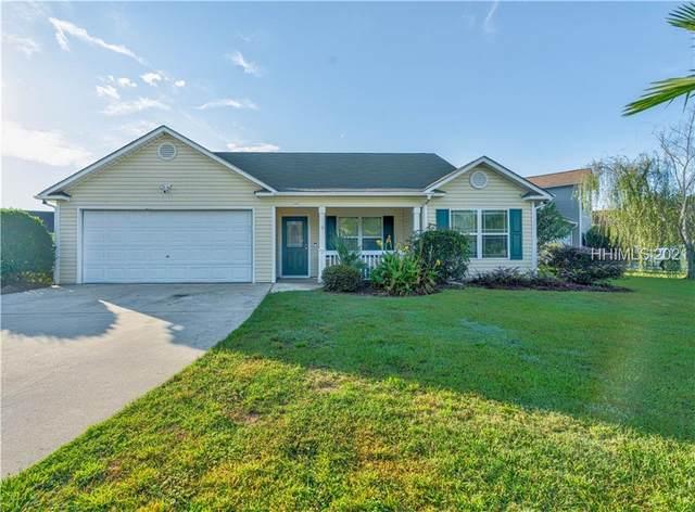 124 Heartstone Circle, Bluffton, SC 29910 (MLS #419913) :: Coastal Realty Group