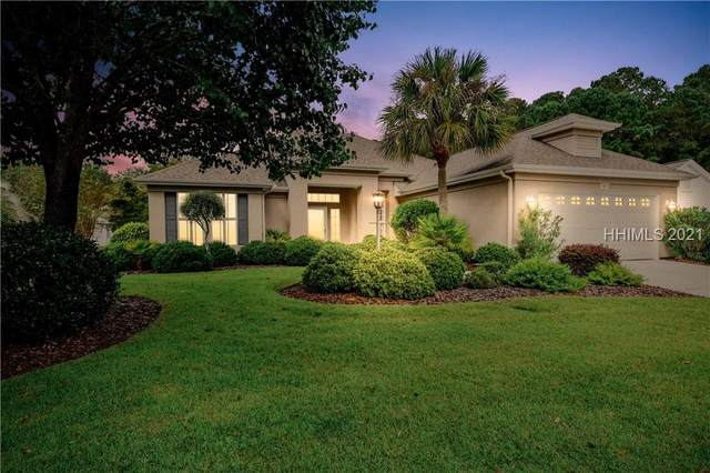 11 Hosell Court, Bluffton, SC 29909 (MLS #419949) :: The Alliance Group Realty