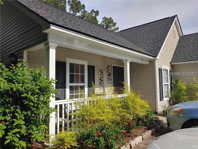 18 Spruce Drive, Bluffton, SC 29910 (MLS #419958) :: Colleen Sullivan Real Estate Group