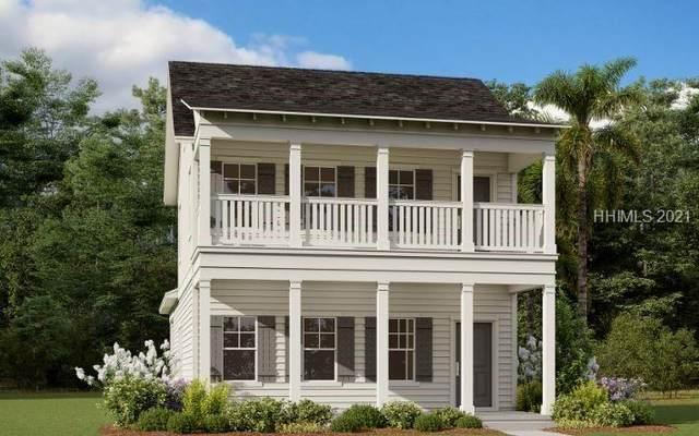 55 Anchor Bend, Bluffton, SC 29910 (MLS #419972) :: Coastal Realty Group