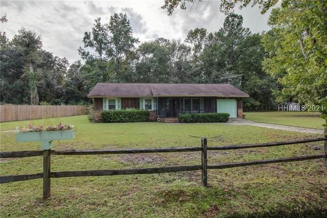 33 Coopers Hawk Road, Ridgeland, SC 29936 (MLS #419982) :: The Alliance Group Realty