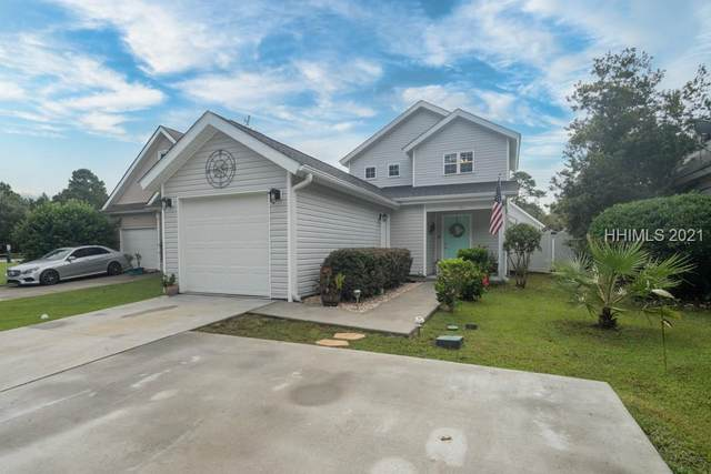 21 Pine Forest Drive, Bluffton, SC 29910 (MLS #419990) :: Charter One Realty