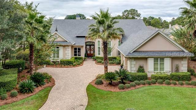 61 Clifton Dr, Bluffton, SC 29909 (MLS #419995) :: Collins Group Realty