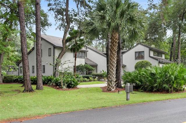 2 Governors Road, Hilton Head Island, SC 29928 (MLS #420000) :: Collins Group Realty