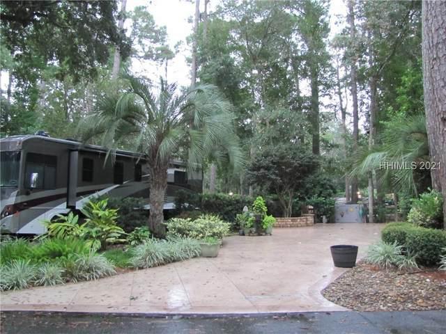 133 Arrow Rd., #54, Hilton Head Island, SC 29926 (MLS #420002) :: The Sheri Nixon Team