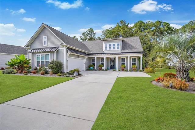 111 Danbridge Court, Bluffton, SC 29910 (MLS #420004) :: Colleen Sullivan Real Estate Group