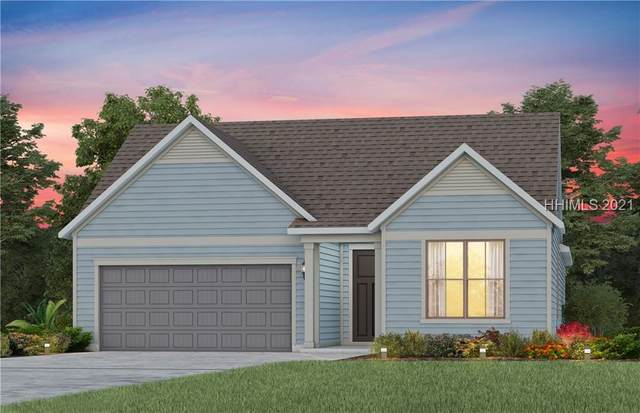 623 Crane Court, Bluffton, SC 29909 (MLS #420008) :: The Alliance Group Realty