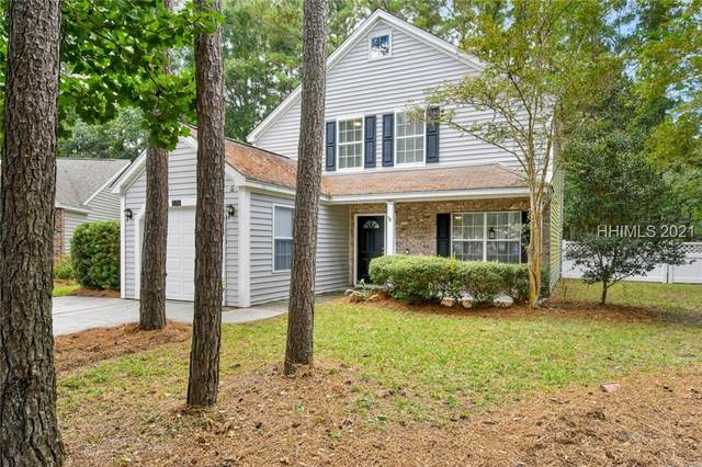 526 Greenfield Court, Bluffton, SC 29910 (MLS #420020) :: The Alliance Group Realty