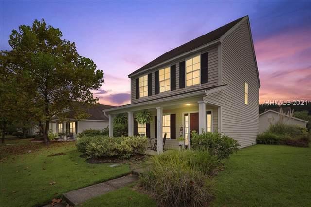 243 University Parkway, Okatie, SC 29909 (MLS #420032) :: Colleen Sullivan Real Estate Group