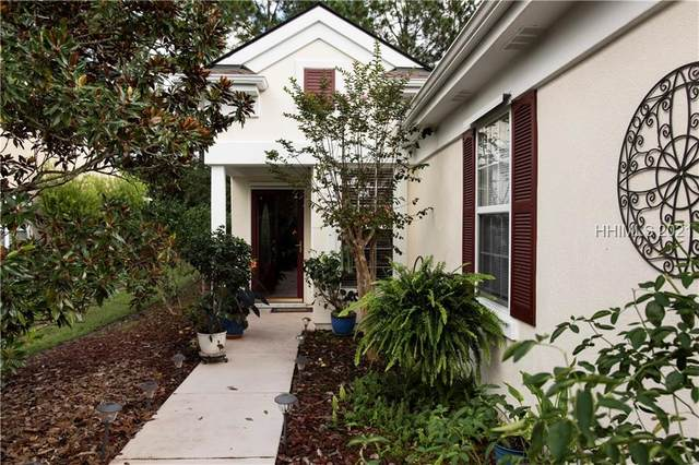 529 Colonel Thomas Heyward Road, Bluffton, SC 29909 (MLS #420040) :: Collins Group Realty