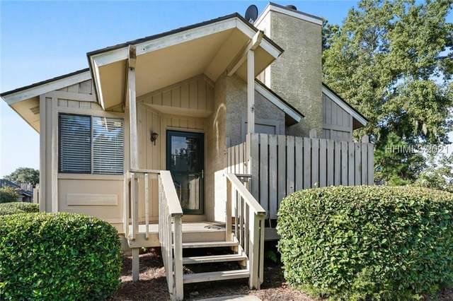 5 Gumtree Road I-36, Hilton Head Island, SC 29926 (MLS #420047) :: Colleen Sullivan Real Estate Group