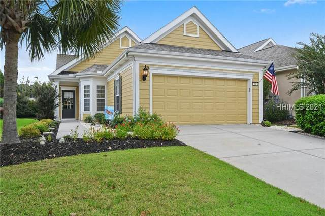 12 Clover Drive, Bluffton, SC 29909 (MLS #420077) :: Collins Group Realty