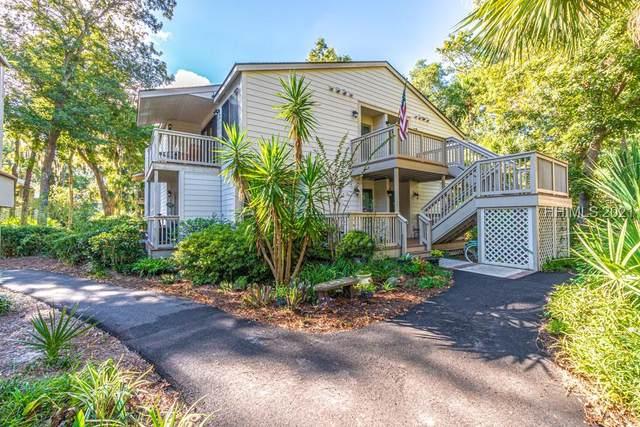 125 Cordillo Parkway #66, Hilton Head Island, SC 29928 (MLS #420087) :: Coastal Realty Group