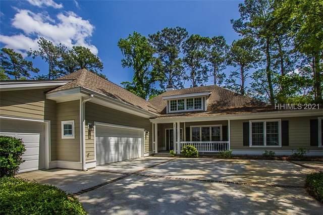35 S Boone Road, Saint Helena Island, SC 29920 (MLS #420090) :: Colleen Sullivan Real Estate Group