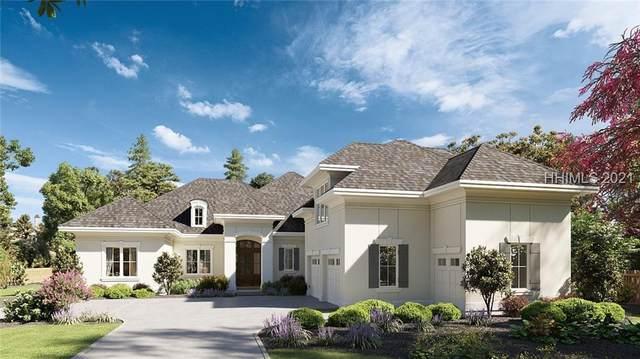 15 Larium Place, Hilton Head Island, SC 29926 (MLS #420106) :: Coastal Realty Group