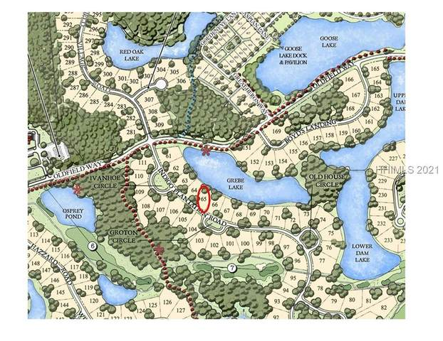 11 Indigo Plantation Road, Okatie, SC 29909 (MLS #420115) :: The Sheri Nixon Team