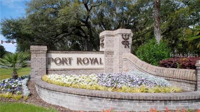 14 Wimbledon Court # 507-1 507-1, Hilton Head Island, SC 29928 (MLS #420145) :: Coastal Realty Group