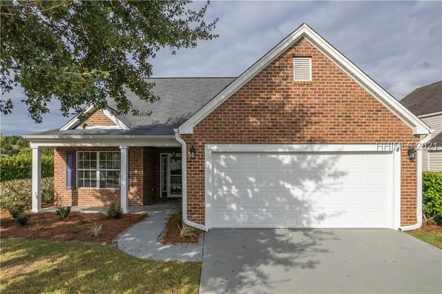 163 Oakesdale Drive, Bluffton, SC 29909 (MLS #420146) :: Hilton Head Real Estate Partners