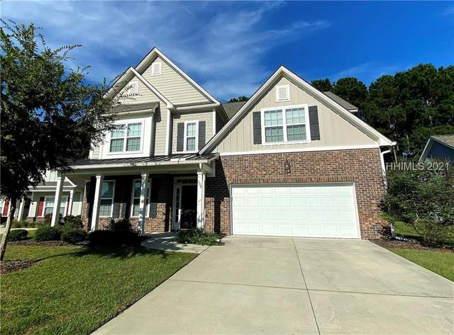 238 Station Parkway, Bluffton, SC 29910 (MLS #420155) :: Colleen Sullivan Real Estate Group