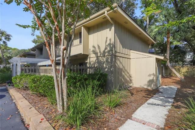6 Woodward Avenue E2, Hilton Head Island, SC 29928 (MLS #420156) :: The Sheri Nixon Team