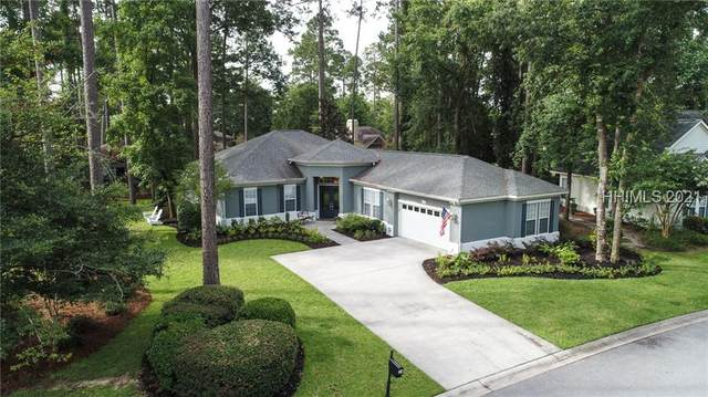 34 Cutter Circle, Bluffton, SC 29909 (MLS #420159) :: Coastal Realty Group