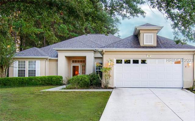 16 Graham Court, Bluffton, SC 29909 (MLS #420171) :: The Alliance Group Realty