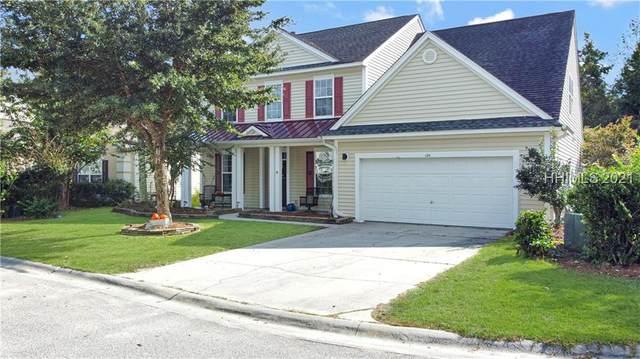 104 Pickett Creek Lane, Bluffton, SC 29909 (MLS #420183) :: Dufrene Realty Advisors