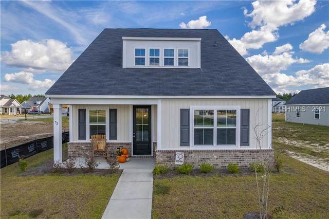 52 Garden Mist Lane, Hardeeville, SC 29927 (MLS #420188) :: Colleen Sullivan Real Estate Group
