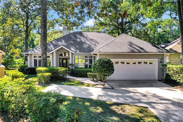62 Pipers Pond Rd, Bluffton, SC 29910 (MLS #420207) :: The Alliance Group Realty