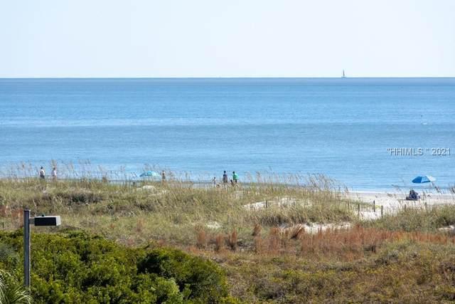 40 Folly Field Road #320, Hilton Head Island, SC 29928 (MLS #420224) :: Colleen Sullivan Real Estate Group