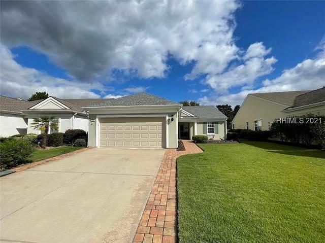 10 Thomas Bee Drive, Bluffton, SC 29909 (MLS #420251) :: Coastal Realty Group