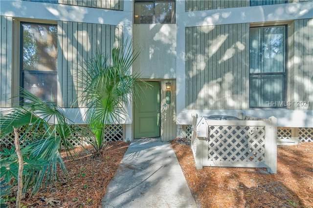 42 S Forest Beach Drive #3206, Hilton Head Island, SC 29928 (MLS #420260) :: Coastal Realty Group