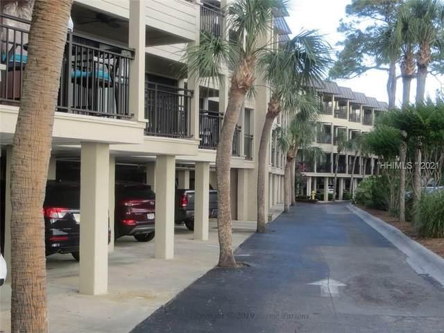 23 S Forest Beach #366, Hilton Head Island, SC 29928 (MLS #420261) :: Colleen Sullivan Real Estate Group