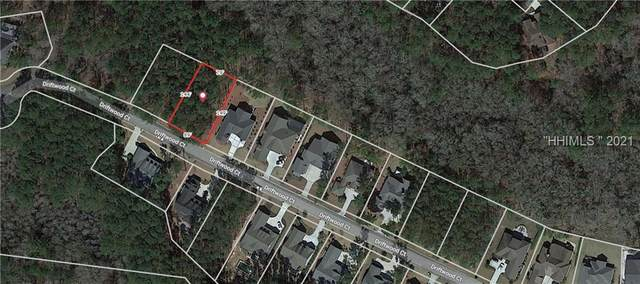 38 Driftwood Court W, Bluffton, SC 29910 (MLS #420276) :: Beth Drake REALTOR®