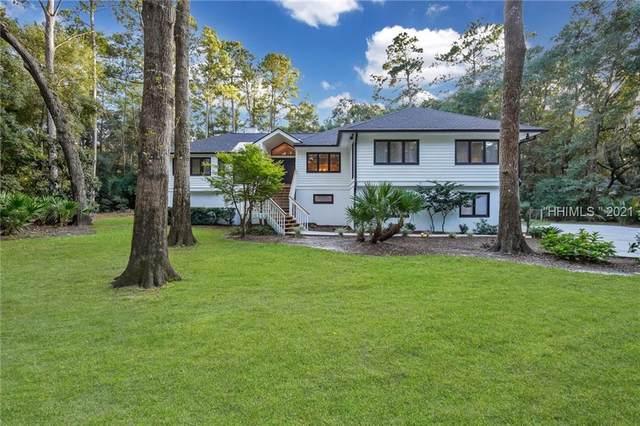 5 Woodstork Way, Bluffton, SC 29910 (MLS #420277) :: Colleen Sullivan Real Estate Group