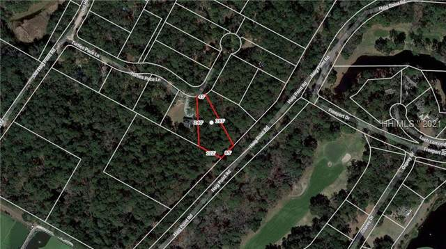 10 Turtles Pace Lane, Daufuskie Island, SC 29915 (MLS #420284) :: Beth Drake REALTOR®