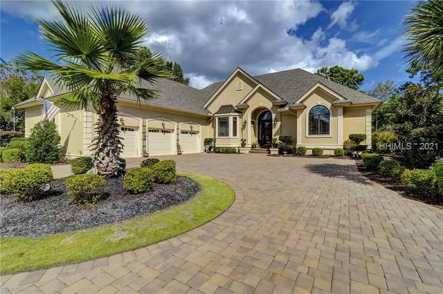 366 Fort Howell Drive, Hilton Head Island, SC 29926 (MLS #420302) :: Colleen Sullivan Real Estate Group