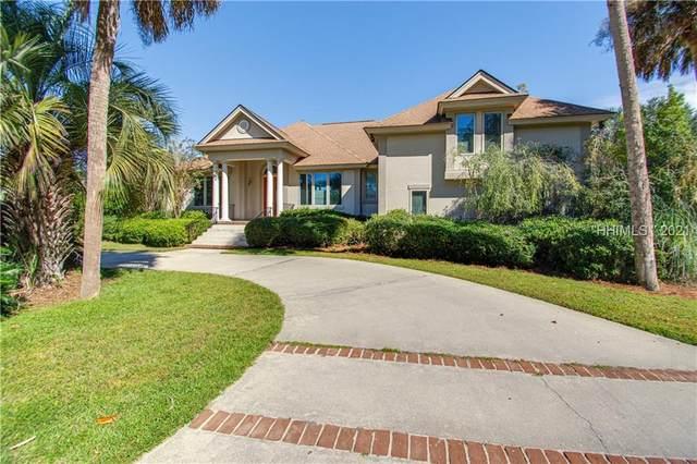 39 Spartina Point Drive, Hilton Head Island, SC 29926 (MLS #420303) :: Colleen Sullivan Real Estate Group