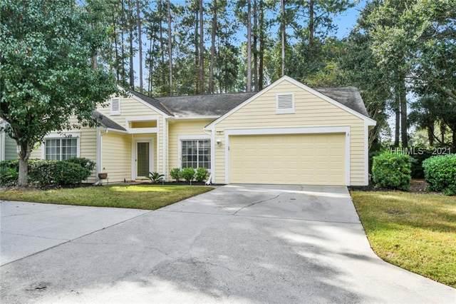 2 Padgett Drive, Bluffton, SC 29909 (MLS #420304) :: HomeHHI
