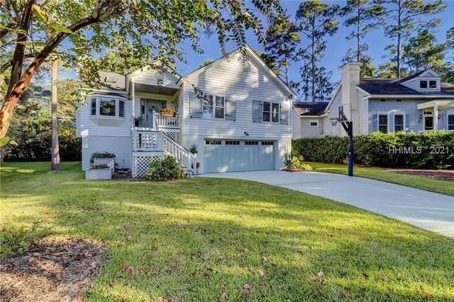 14 Deixler Lane, Hilton Head Island, SC 29928 (MLS #420309) :: Colleen Sullivan Real Estate Group
