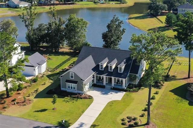 12 Daffodil Farm Way, Bluffton, SC 29910 (MLS #420310) :: Colleen Sullivan Real Estate Group