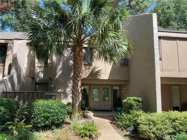 22 Lighthouse Road #509, Hilton Head Island, SC 29928 (MLS #420320) :: Hilton Head Real Estate Partners