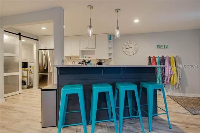125 Cordillo Parkway #1, Hilton Head Island, SC 29928 (MLS #420323) :: Colleen Sullivan Real Estate Group