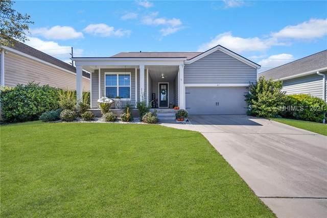27 Kings Cross Court, Beaufort, SC 29902 (MLS #420327) :: Colleen Sullivan Real Estate Group