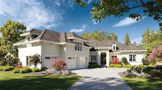 22 River Club Drive, Hilton Head Island, SC 29926 (MLS #420332) :: Colleen Sullivan Real Estate Group
