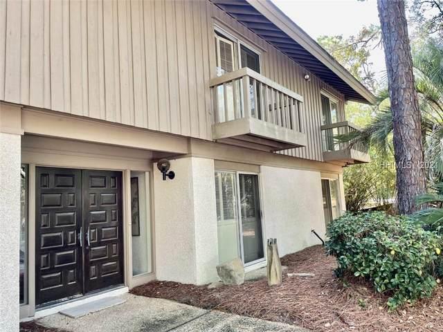 17 Bald Eagle Road, Hilton Head Island, SC 29928 (MLS #420334) :: Beth Drake REALTOR®