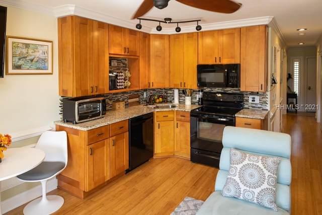 40 Folly Field Road A146, Hilton Head Island, SC 29928 (MLS #420340) :: Beth Drake REALTOR®